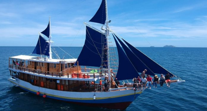 Komodo Cruise 2 Days