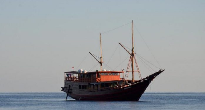 Komodo Cruise 5 Days