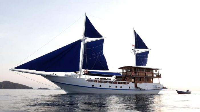 Komodo Cruise 3 Days